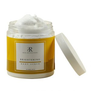 Brightening Body Scrub 250ML - Skin Revolution Asia