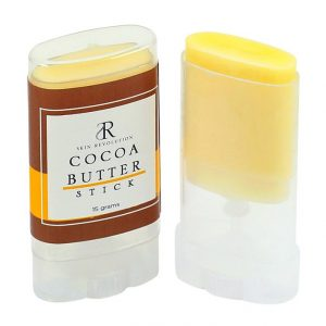 Cocoa Butter Stick 15 grams - Skin Revolution Asia