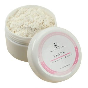 Pearl Powder Mask (100 grams) - Skin Revolution Asia