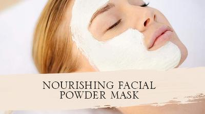 Powder Mask