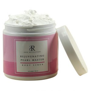 Rejuvenating Pearl Master Body Scrub 250ML - Skin Revolution Asia