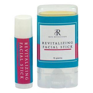 Revitalizing Facial Stick (15 grams)- Skin Revolution Asia
