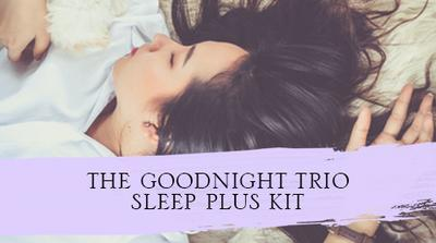 Sleep Plus Kit